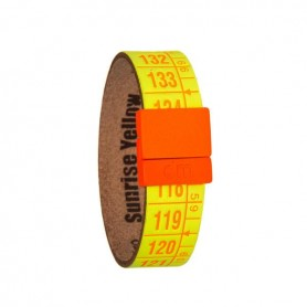 IL CENTIMETRO BRACCIALE SUNRISE YELLOW