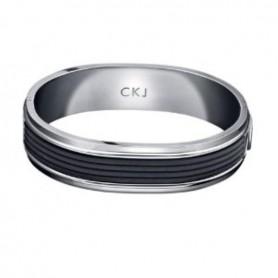 CALVIN KLEIN BRACCIALE UOMO-KJ98BD09010M