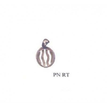 EMOTICON YOUNG CIONDOLO ARGENTO-PNRT