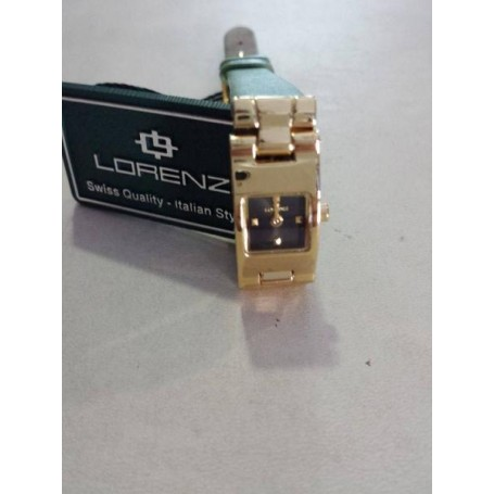 LORENZ OROLOGIO DONNA-022197BD