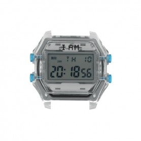 IAM THE WATCH CASSA UOMO-IAM-110