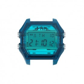 IAM THE WATCH CASSA UOMO-IAM-107