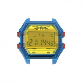 IAM THE WATCH CASSA UOMO-IAM-106
