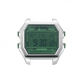 IAM THE WATCH CASSA UOMO-IAM-104