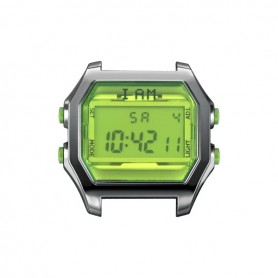 IAM THE WATCH CASSA UOMO-IAM-103
