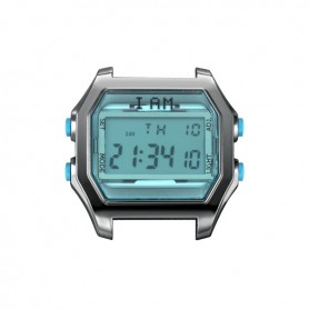 IAM THE WATCH CASSA UOMO-IAM-102