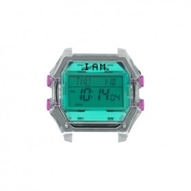 IAM THE WATCH CASSA DONNA-IAM-010