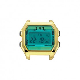 IAM THE WATCH CASSA DONNA-IAM-006