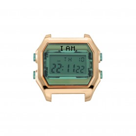 IAM THE WATCH CASSA DONNA-IAM-001