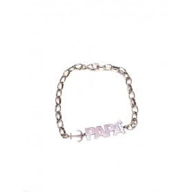 VENERE 925 BRACCIALE PAPA' MY POWER