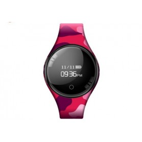 TECHMADE SMARTWATCH-TM-FREETIME-CAM3