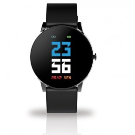 TECHMADE SMARTWATCH-TM-RYO-BK