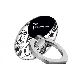 TECHMADE PHONE RING HOLD ER FANTASIA CR1