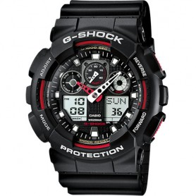 CASIO G-SHOCK-GA-100-1A4ER