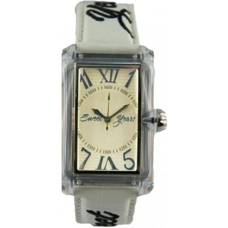 SWEET YEARS OROLOGIO UNISEX-SY.6177L/06