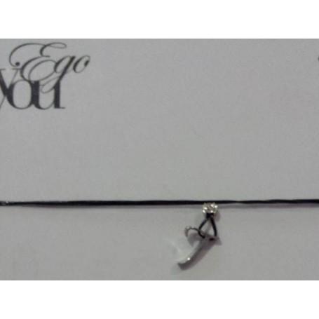 EGOYOU ELASTIC DIAMOND-GRAG297T